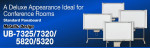 Jual |Harga Panasonic Panabord UB-520 UB-5820 UB-7320 Murah Jakarta