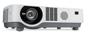 NEC-NP-P502-Laser-Projector