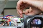 Service Projector Infocus & Lampu Projector Original Murah