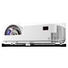 Jual Projector NEC M352WS Short Throw 3500 Ansi lumens Harga murah resmi