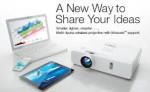 Jual Projector Panasonic PT-VW345NZA 3700 Ansi lumens Harga murah resmi