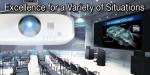 jual | Harga projector Panasonic 5000 Ansi lumens,6500 Ansi lumens,7000 Lumens,8300 lumens 12000 ansi lumens 16000 asni lumens murah